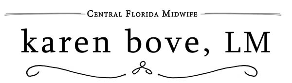 Central Florida Midwife